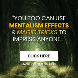 master-mentalism